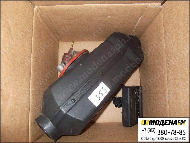 запчасти scania Печка автономная (отопитель) Eberspaecher D1LC 1,8KW  1366253