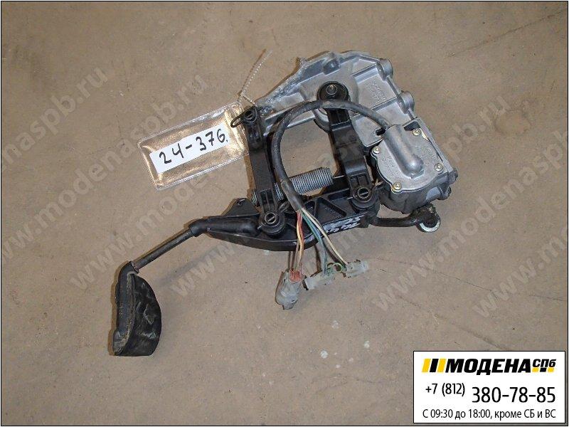 запчасти scania Педаль акселератора  1364185