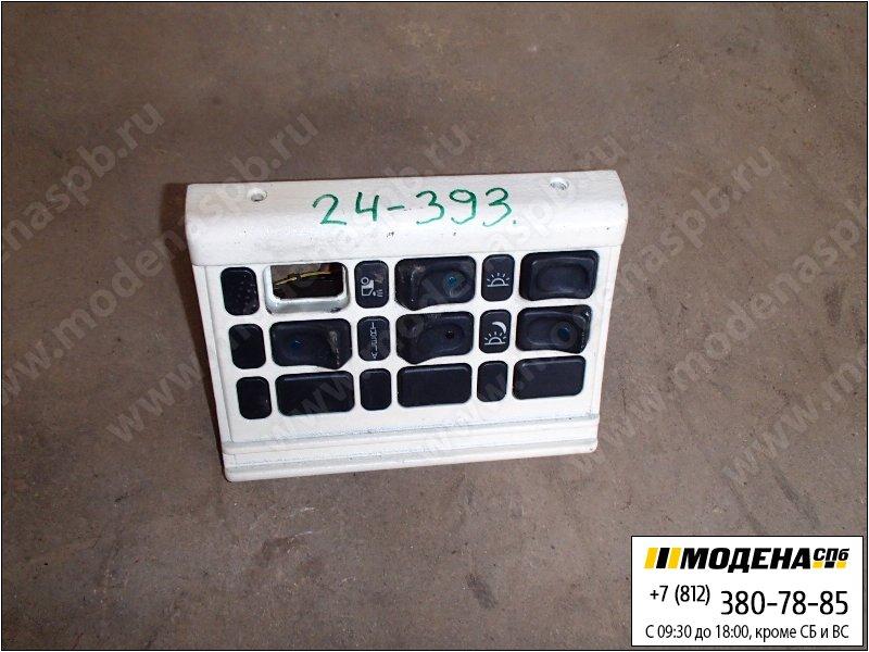 запчасти scania Переключатели электрических узлов  1346903