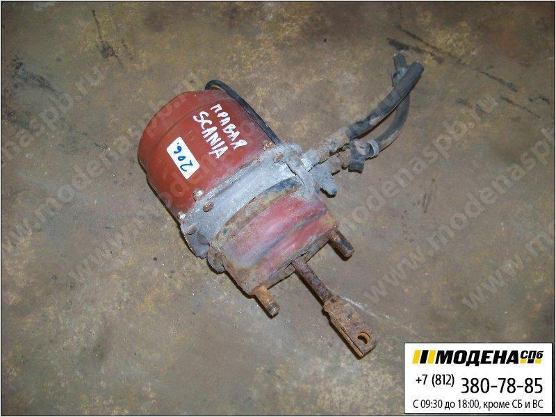 запчасти scania Пружинный энергоаккумулятор  1446037