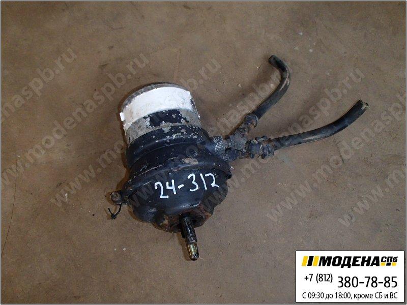 запчасти scania Пружинный энергоаккумулятор  1446042