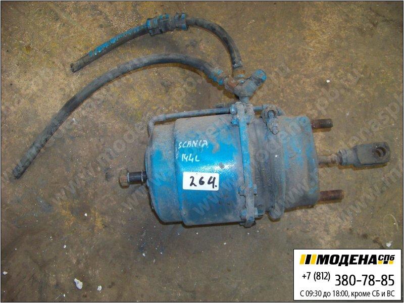 запчасти scania Пружинный энергоаккумулятор (кулачковый тормоз)  1446037