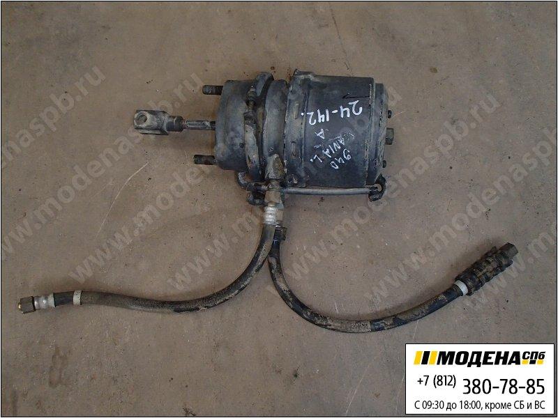 запчасти scania Пружинный энергоаккумулятор левый  Wabco 9254300060