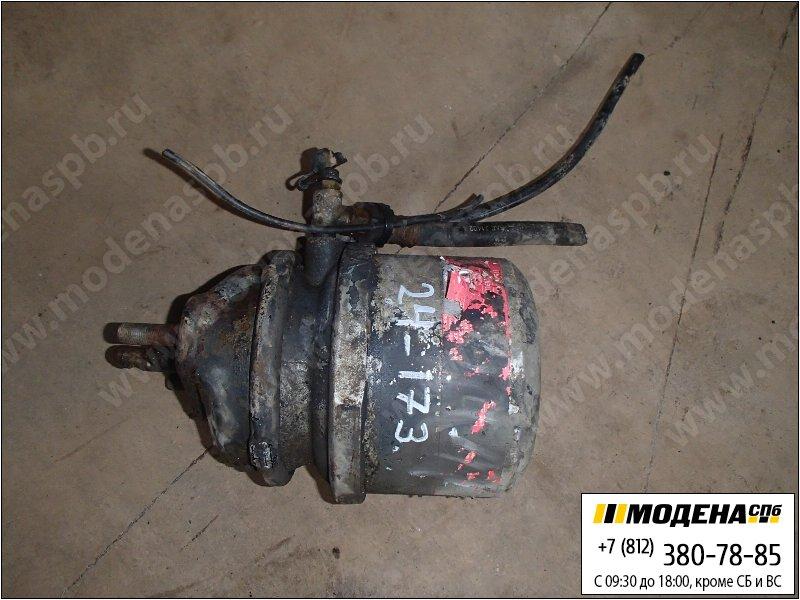 запчасти scania Пружинный энергоаккумулятор правый  1802664