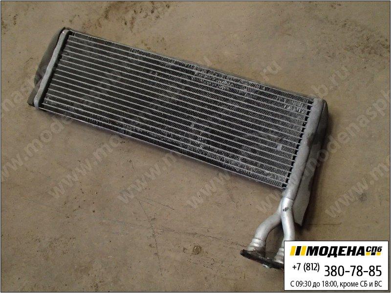 запчасти scania Радиатор печки кабины  1421760