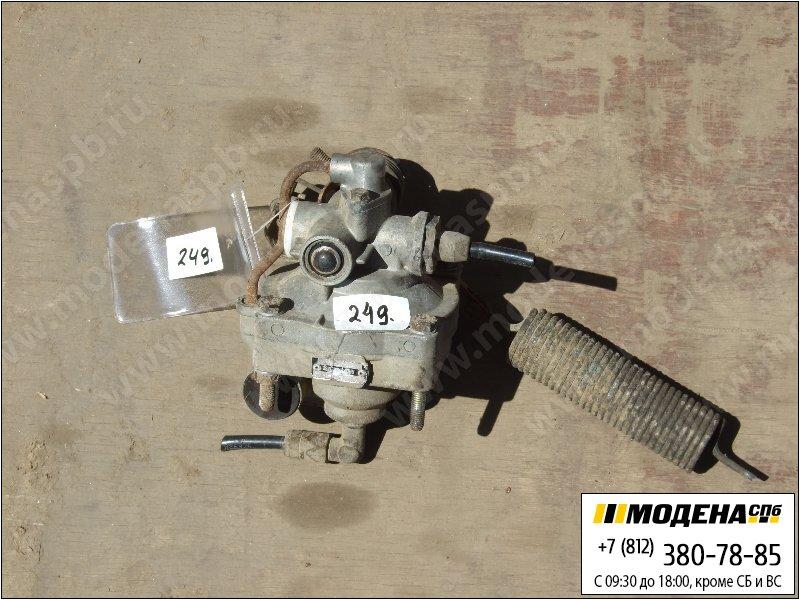 запчасти scania Регулятор тормозных сил по нагрузке  1338102