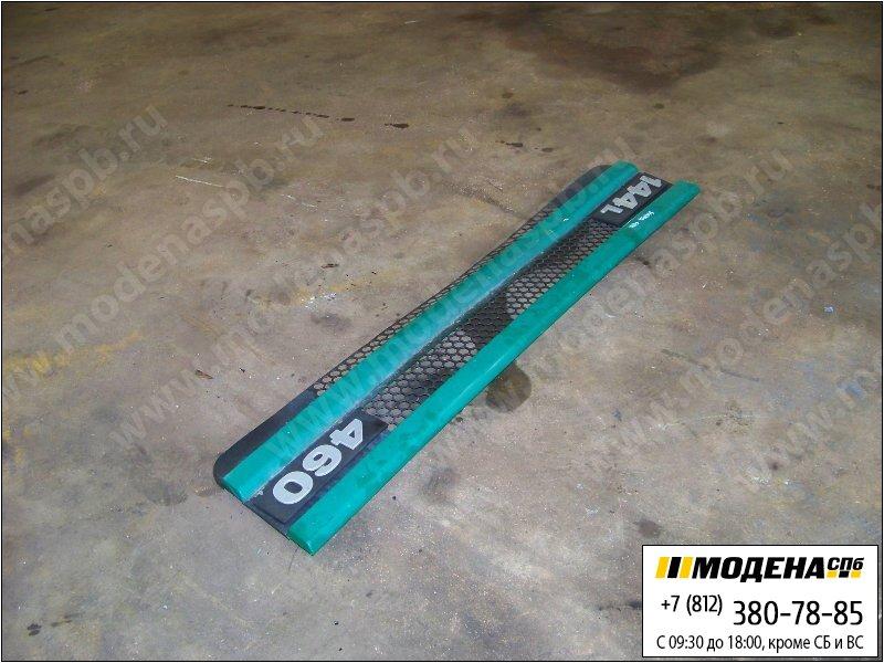 запчасти scania Решетка радиатора, цвет синий  1366188