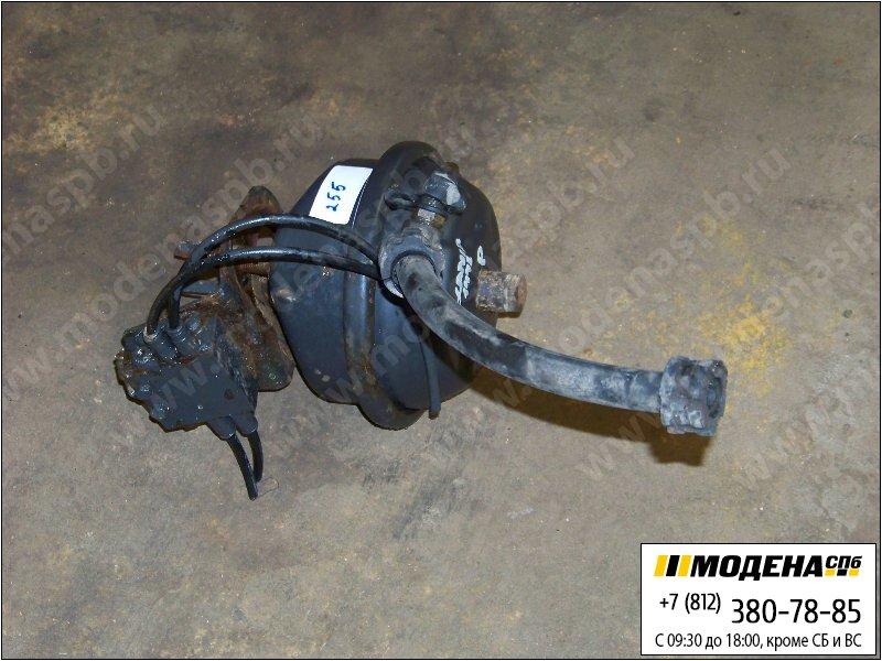 запчасти scania Тормозная камера правая  Knorr-Bremse BX3417