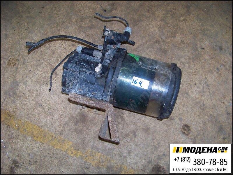 запчасти volvo Агрегат (насос) центральной смазки  3092943