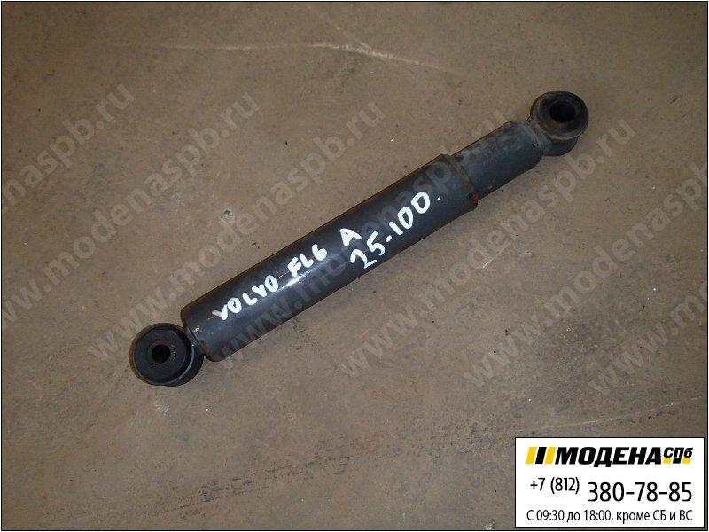 запчасти volvo Амортизатор передней подвески  39536421