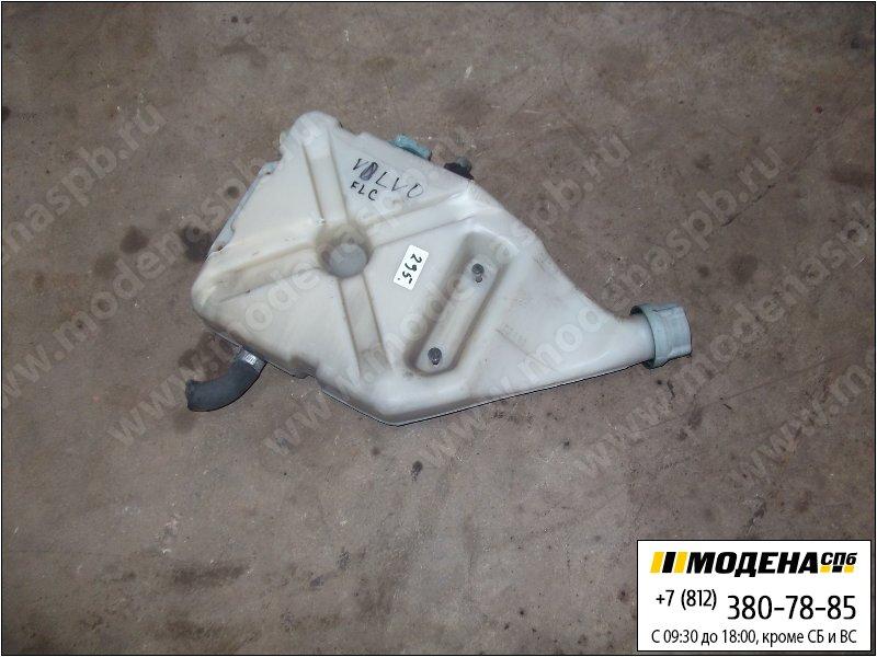 запчасти volvo Бачок радиатора расширительный  3181062