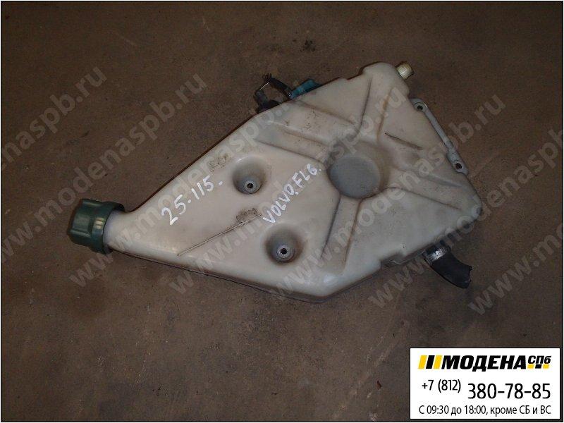 запчасти volvo Бачок расширительный радиатора  3181062
