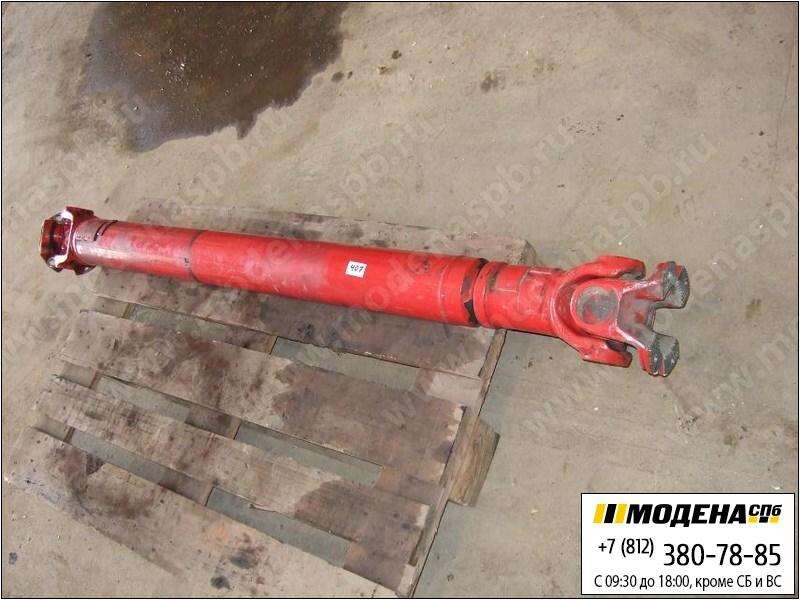 запчасти volvo Карданный вал (кардан) L=1700mm  1067741