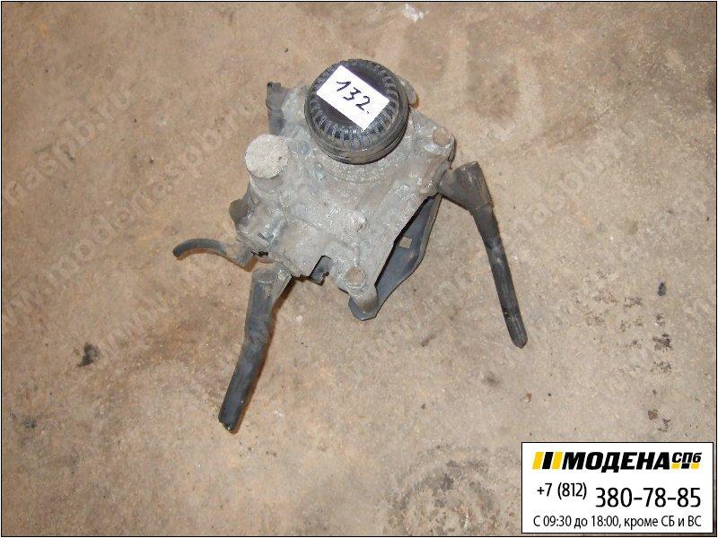 запчасти volvo Клапан ускорительный тормозной системы  Wabco 4802020040