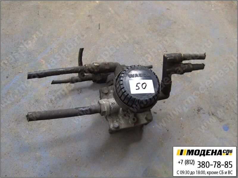 запчасти volvo Клапан ускорительный  Wabco 9730110110