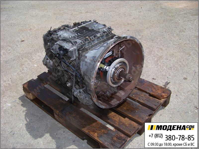 запчасти volvo Коробка передач AT2412-C автоматическая  3190484