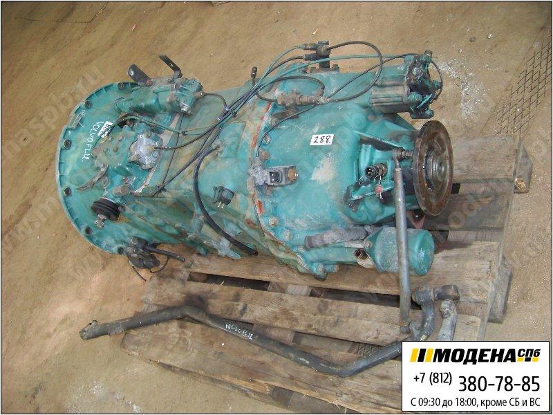 запчасти volvo Коробка передач SR 1900 (Ratio: 16,68-1,00) механическая  8112919