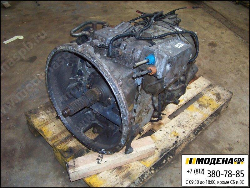 запчасти volvo Коробка передач VT2009B механическая  3190247