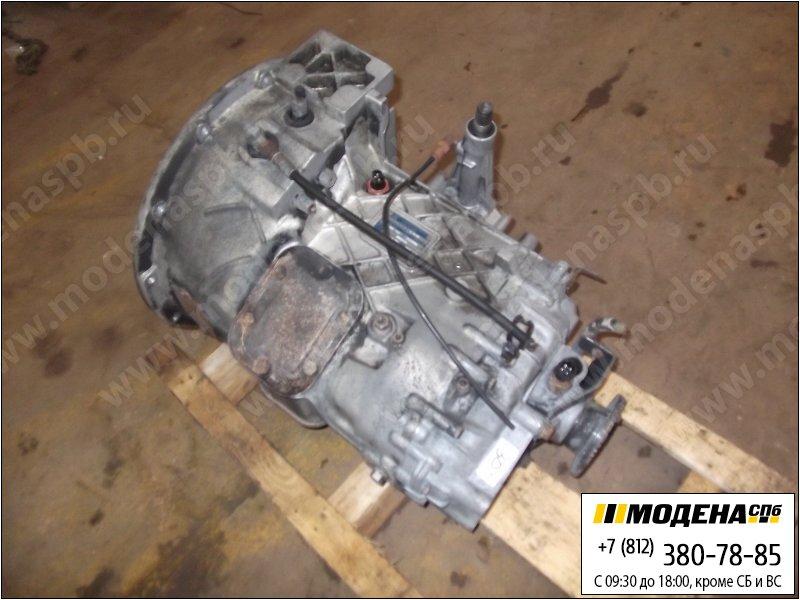 запчасти volvo Коробка передач ZF Ecolite S5-42 механическая (Ratio: 4,65-0,772)  3950726