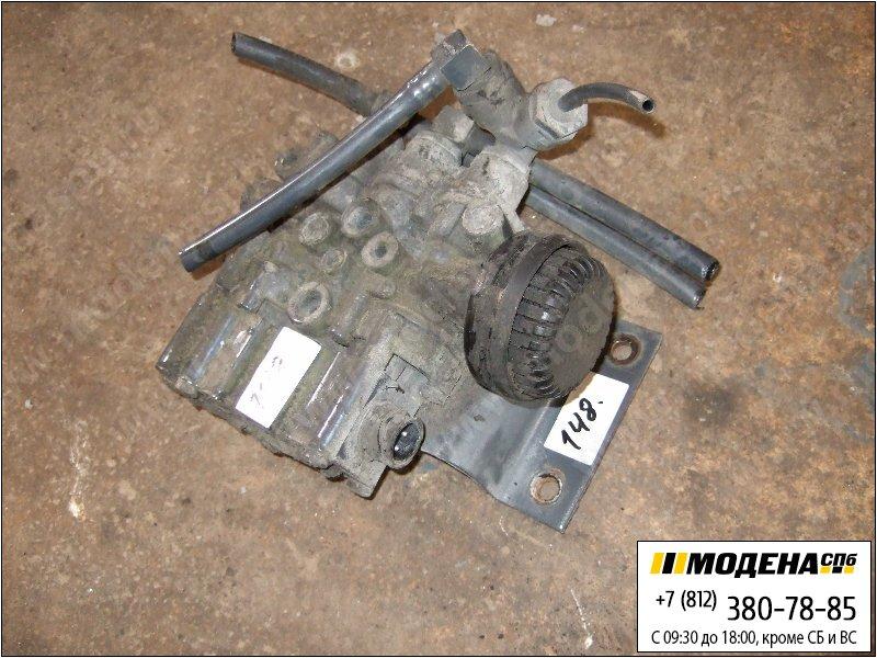 запчасти volvo Кран тормозной системы  Wabco 4729000550