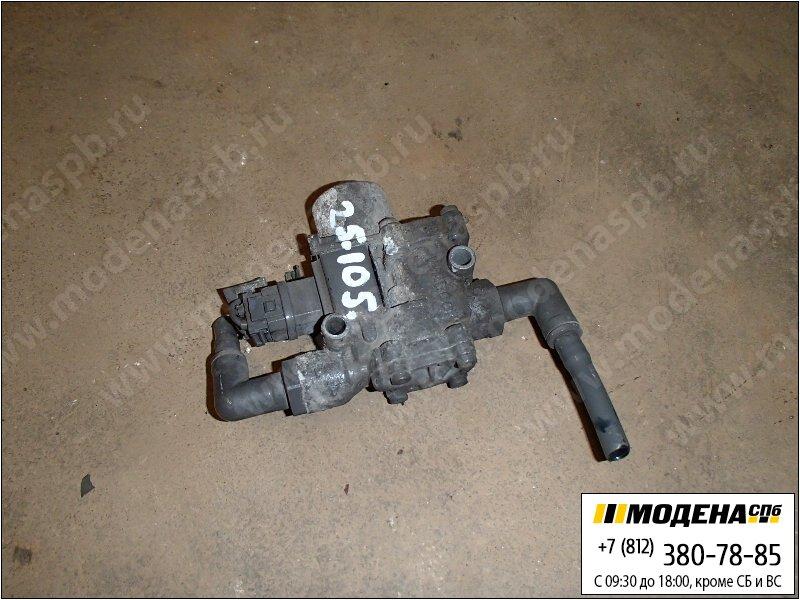запчасти volvo Магнитный клапан ABS  1609241