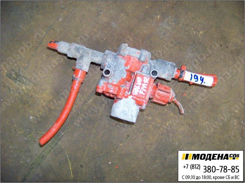 запчасти volvo Магнитный клапан ABS  Wabco 4721950180