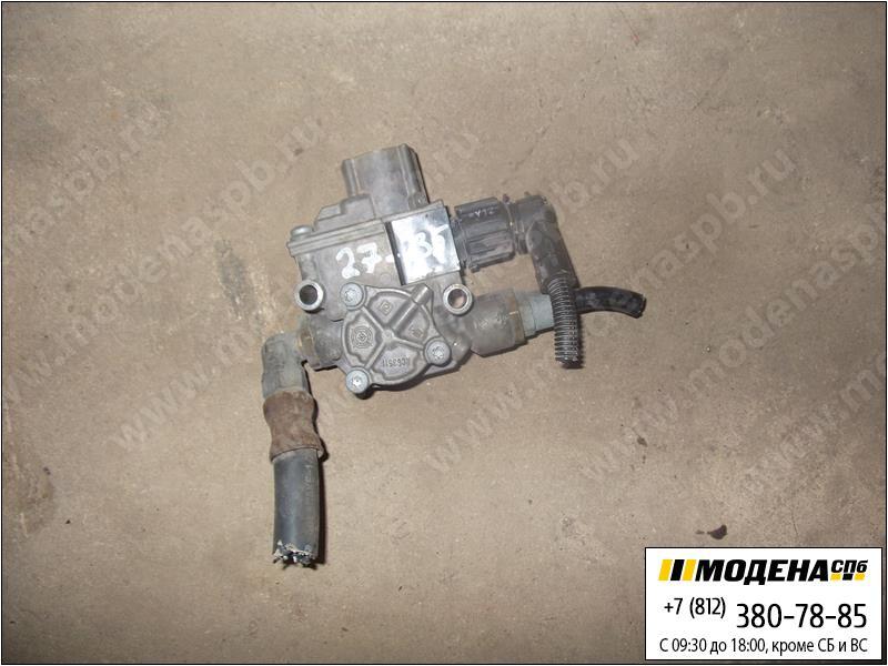 запчасти volvo Модулятор ABS  Knorr-Bremse BR9191
