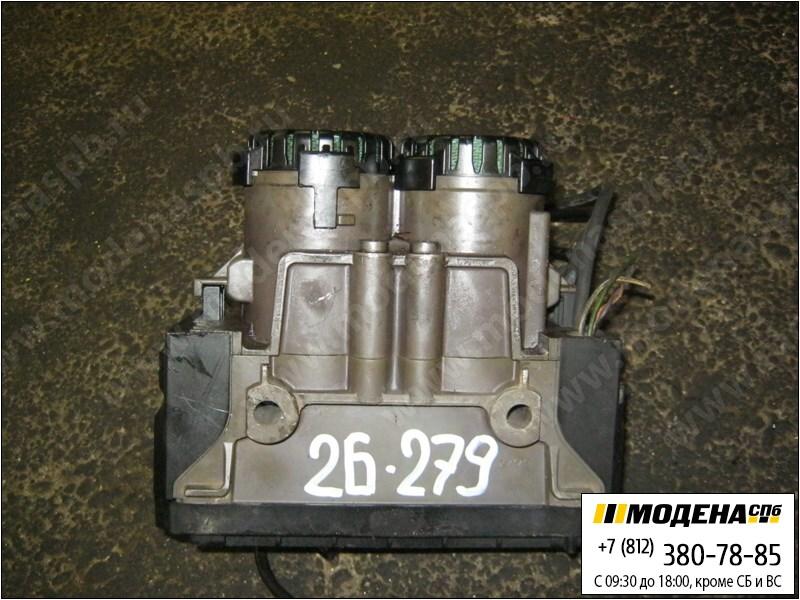 запчасти volvo Модулятор задний  Knorr-Bremse K020023N50