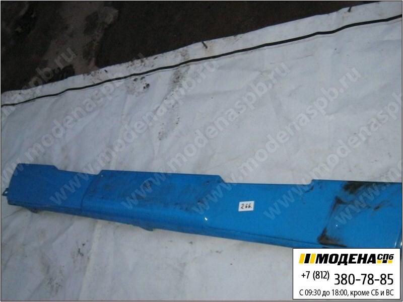 запчасти volvo Облицовка кабины, цвет синий  20529740