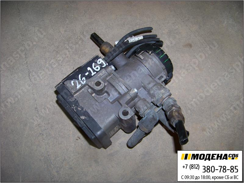 запчасти volvo Одноканальный модулятор EBS  Knorr-Bremse K000914
