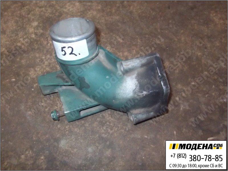 запчасти volvo Патрубок радиатора  20585610