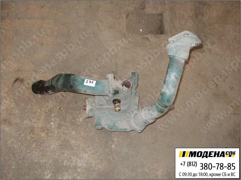 запчасти volvo Помпа охлаждения двигателя  20714198