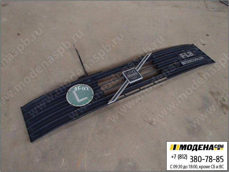 запчасти volvo Решетка радиатора  1070926