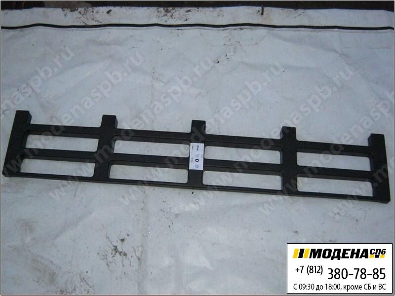 запчасти volvo Решетка верхняя (нижняя) передней панели (новая)  20529704