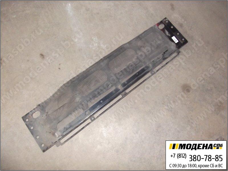 запчасти volvo Защита радиатора двигателя